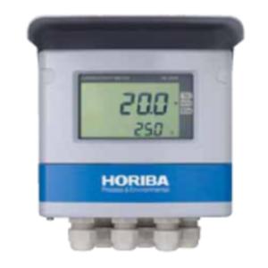 工業用水質計 H-1シリーズ 電気伝導率(導電率)計の写真