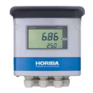 工業用水質計 H-1シリーズ pH計の写真