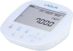 卓上型水質分析計 LAQUAの写真